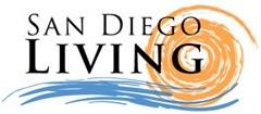 San diego living logo  1