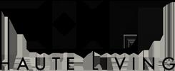 Haute living logo 2014